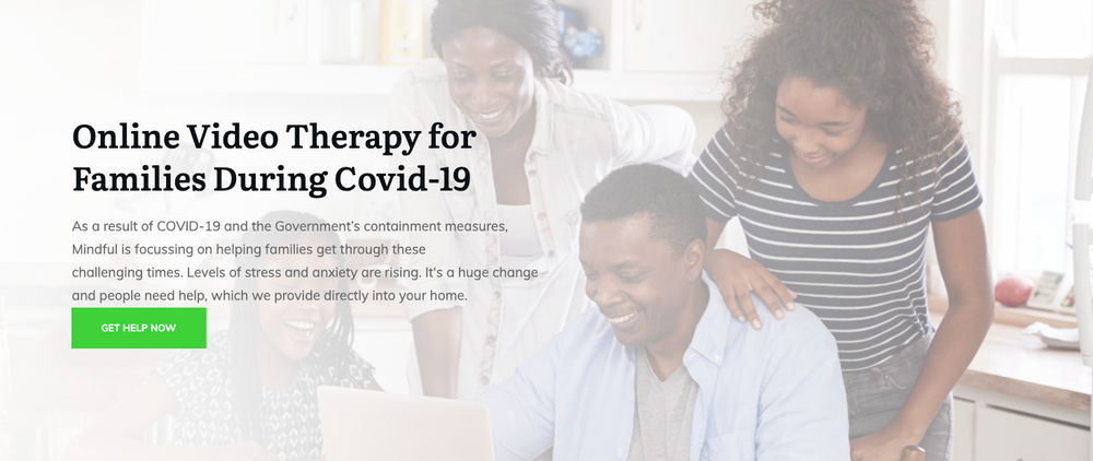 Mindful Healthcare Covid-19 Anxiety Reduction Programme