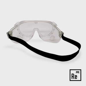 Medical Safety Goggles - CE Certified
