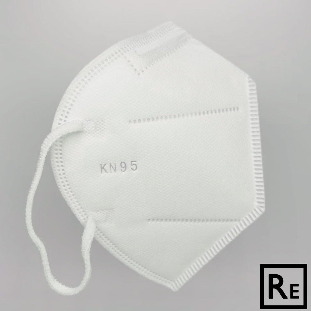 KN95 Mask Without Valve CE/FDA Approved