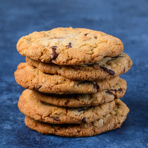 Oatmeal & Chocolate Chip Cookie (Quantity: 6)