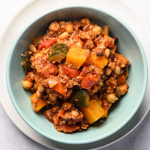 Harvest Quinoa Vegetable Stew (1L)