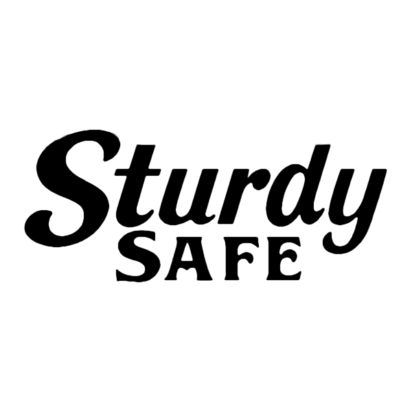 Welcome, Sturdy Safe!