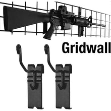 Horizontal Gun Cradles - 10 pack