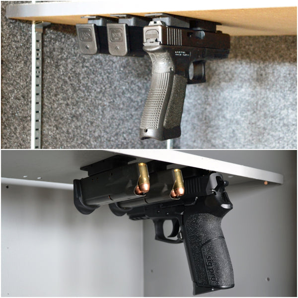 Multi Mags The World S Most Versatile Gun Magnet Gun