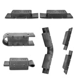 Multi-Mags various shapes and uses