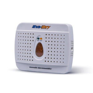 Eva-Dry 333 Mini-Dehumidifiers