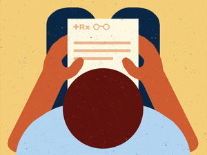The Beginner's Guide To Reading An Eyeglass prescription