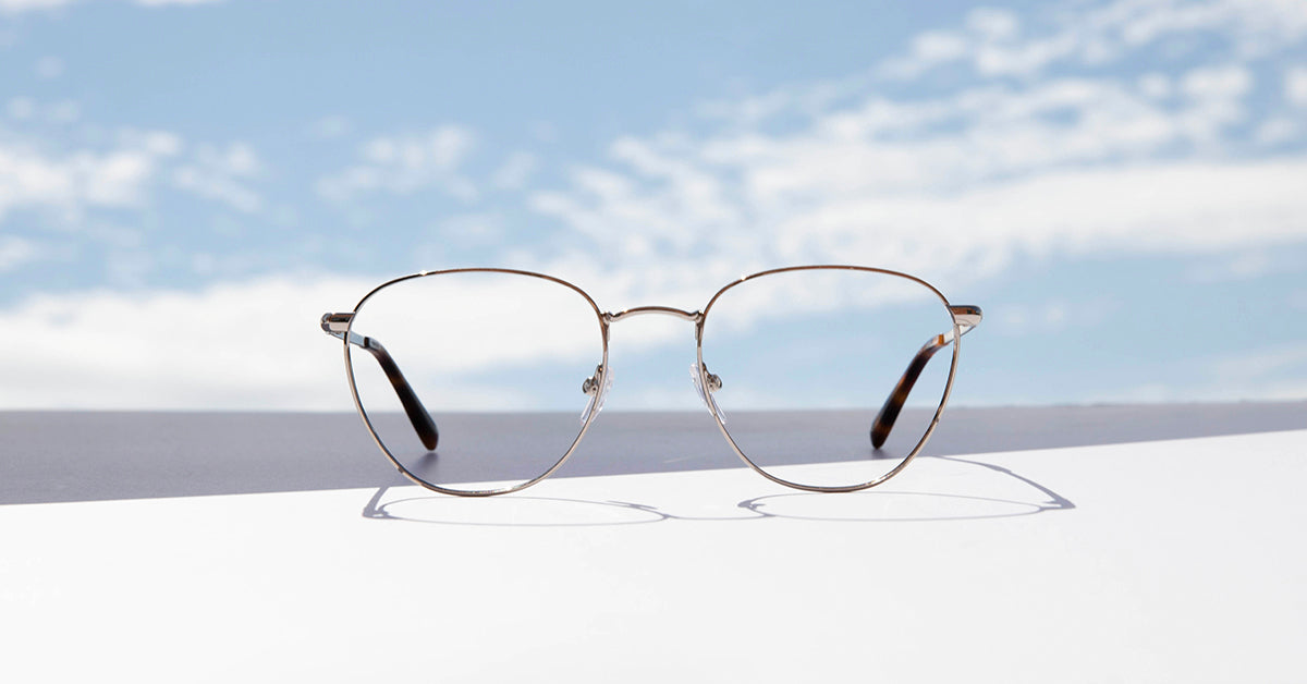 A history of iconic styles – The round frame