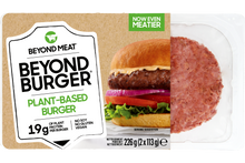 Laden Sie das Bild in den Galerie-Viewer, BEYOND BURGER®, BEYOND MEAT®, 2 x 113g
