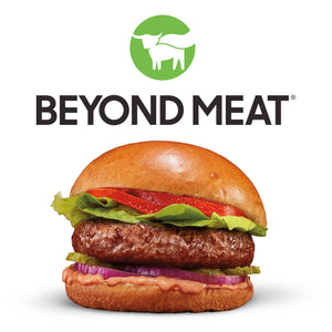 BEYOND BURGER™, BEYOND MEAT®, 1,13 kg