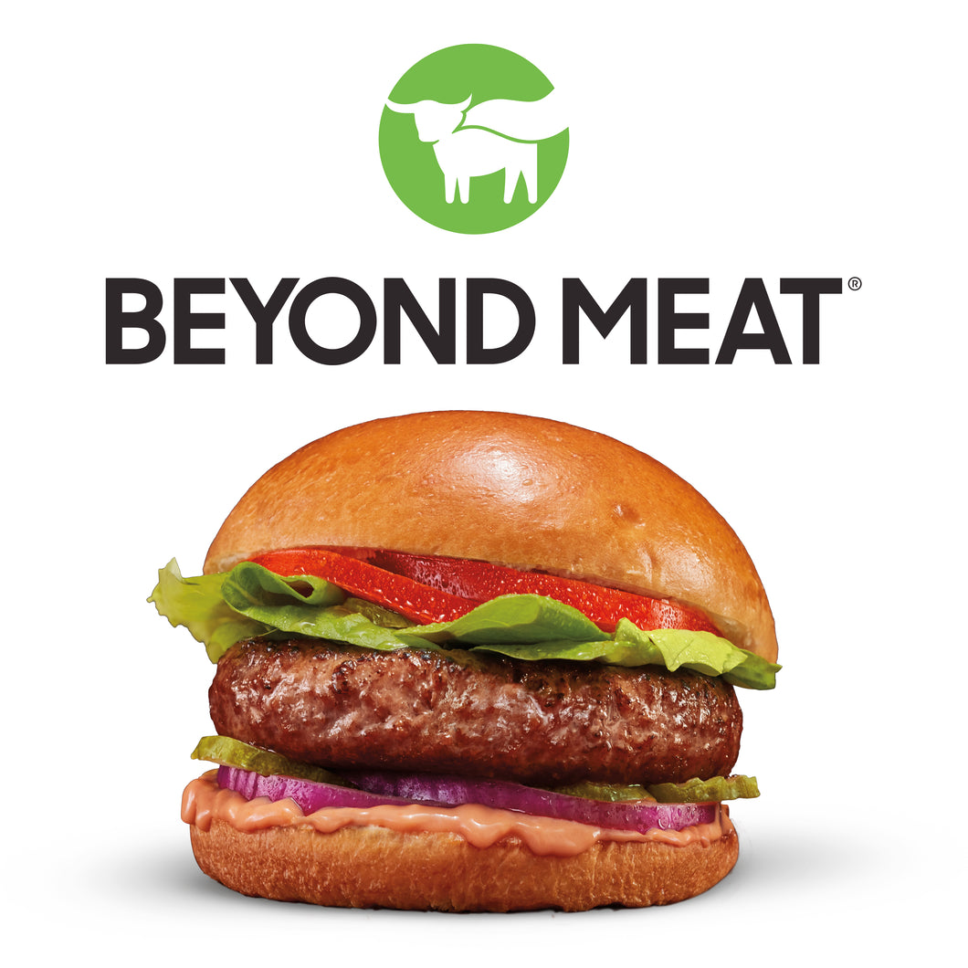 BEYOND BURGER®, BEYOND MEAT®, 1,13 kg