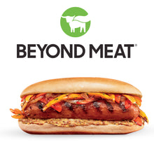 Laden Sie das Bild in den Galerie-Viewer, BEYOND SAUSAGE®, BEYOND MEAT®, 1,0 kg