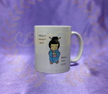 Load image into Gallery viewer, Kimono Girl Mug - Send to a Friend UK