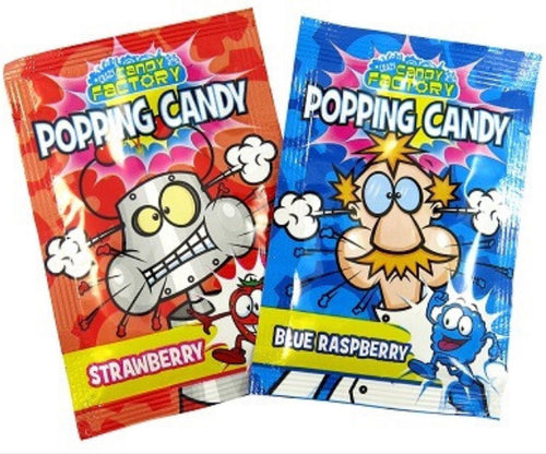 Popping Candy sweet treat - Send to a Friend UK