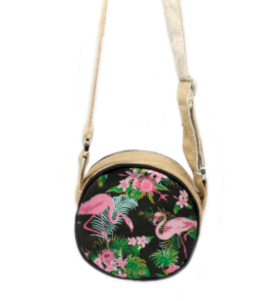 Flamingo eco-Bag
