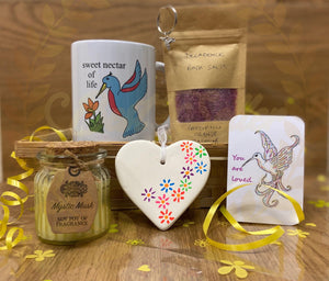BIRD 🐦 themed Gift Hamper - Send to a Friend UK