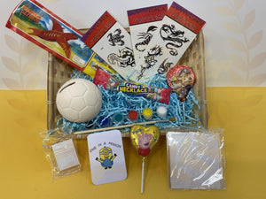 Paint Your Own FOOTBALL Money Box Gift Hamper INCLUDES UK POSTAGE - Send to a Friend UK