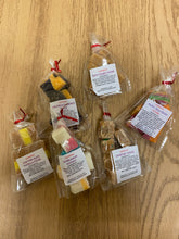 Load image into Gallery viewer, Bite size Fudge mini gift pouch