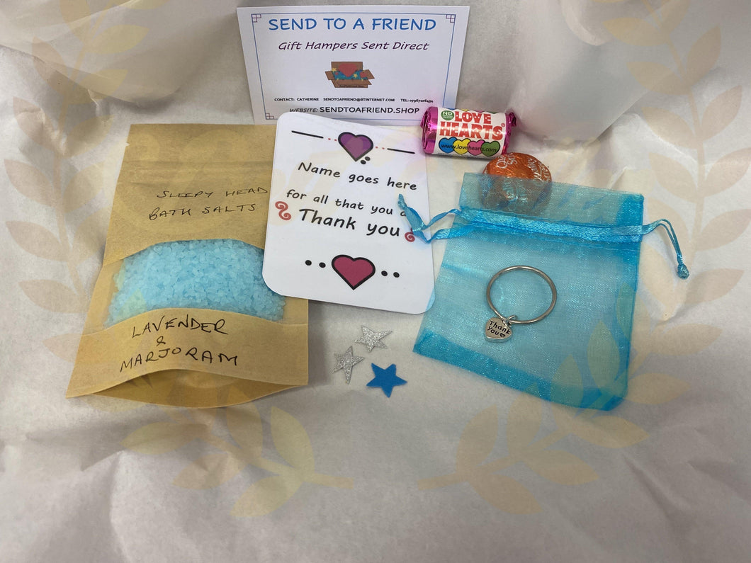 Thank you Gift Box - Send to a Friend UK
