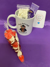 Load image into Gallery viewer, GRADUATION Mug Full of treats - Send to a Friend UK