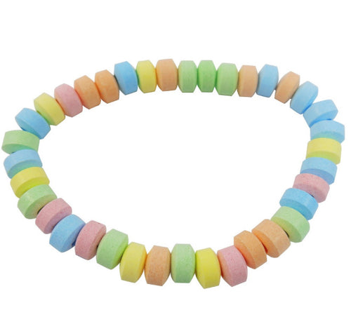 Candy Necklace Sweets - Send to a Friend UK
