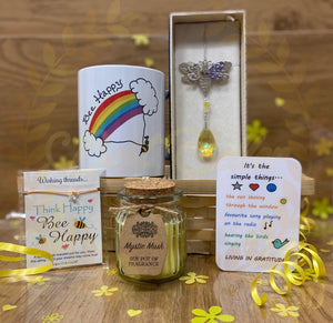 BEE 🐝 themed Gift Hamper - Send to a Friend UK