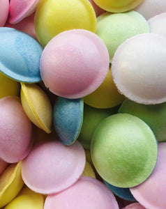 Flying Saucer sweets - Send to a Friend UK