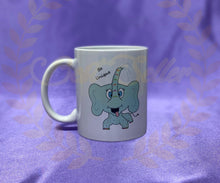 Load image into Gallery viewer, Elephant Mug - Send to a Friend UK