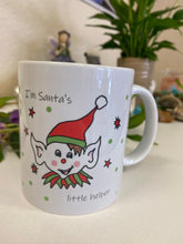 Load image into Gallery viewer, Christmas Mugs