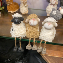 Load image into Gallery viewer, SHEEP with dangly legs
