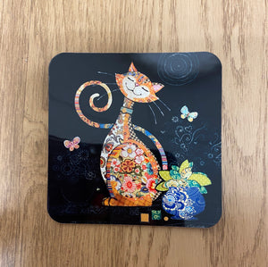 Animal Coaster - Send to a Friend UK