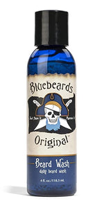 BLUEBEARD BEARD WASH