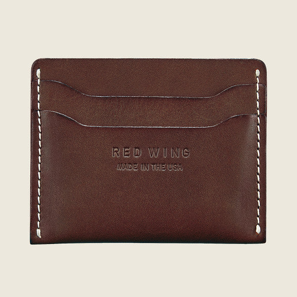 Red WIng- Card Holder
