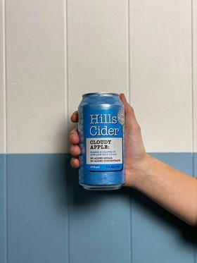 The Hills Cider Company - Cloudy Apple Cider