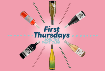 Big Easy Drinks Wine Club - First Thursday