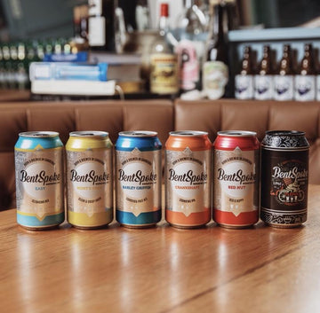 Bentspoke Mixed 6 Pack