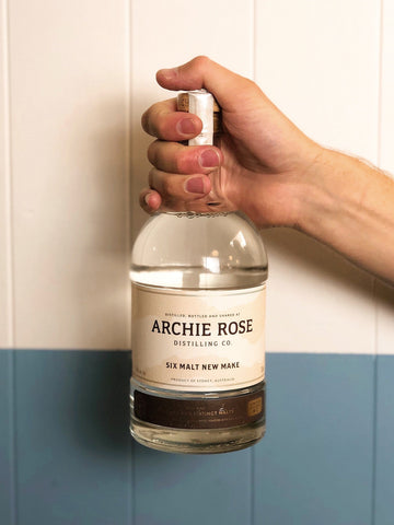 Archie Rose - 6 Malt New Make