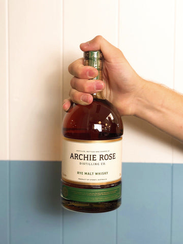 Archie Rose Distilling Co. - Rye Malt