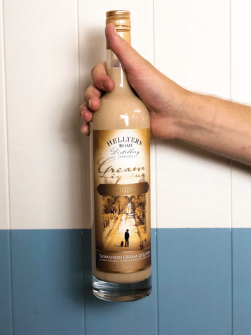 Hellyers Road - Cream Liqueur