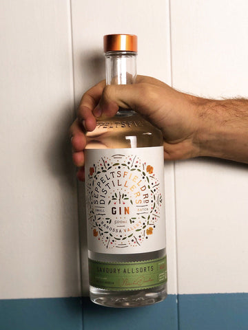 Seppeltsfield Rd Distillers - Savoury Allsorts Gin