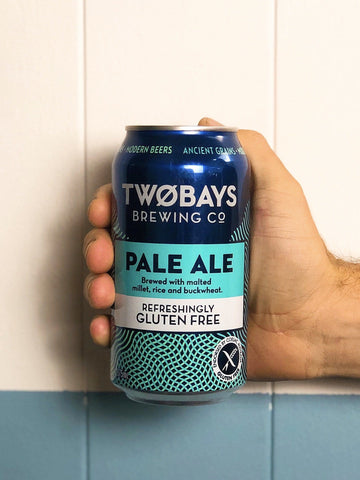 Two Bays - Pale Ale (Gluten Free)