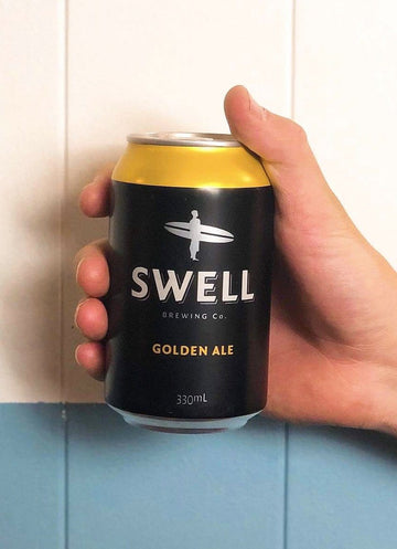 Swell - Golden Ale