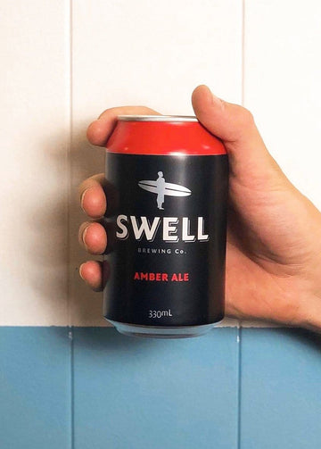 Swell - Amber Ale