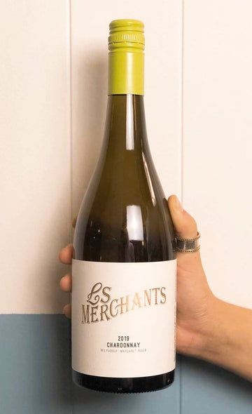 LS Merchants - '19 Chardonnay, Margaret River WA