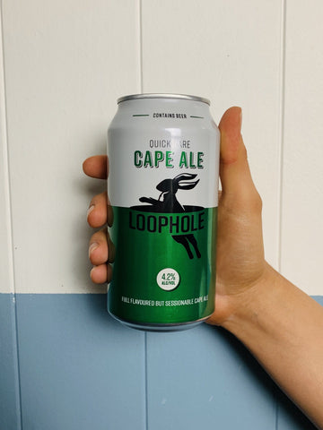 Loophole - Cape Ale