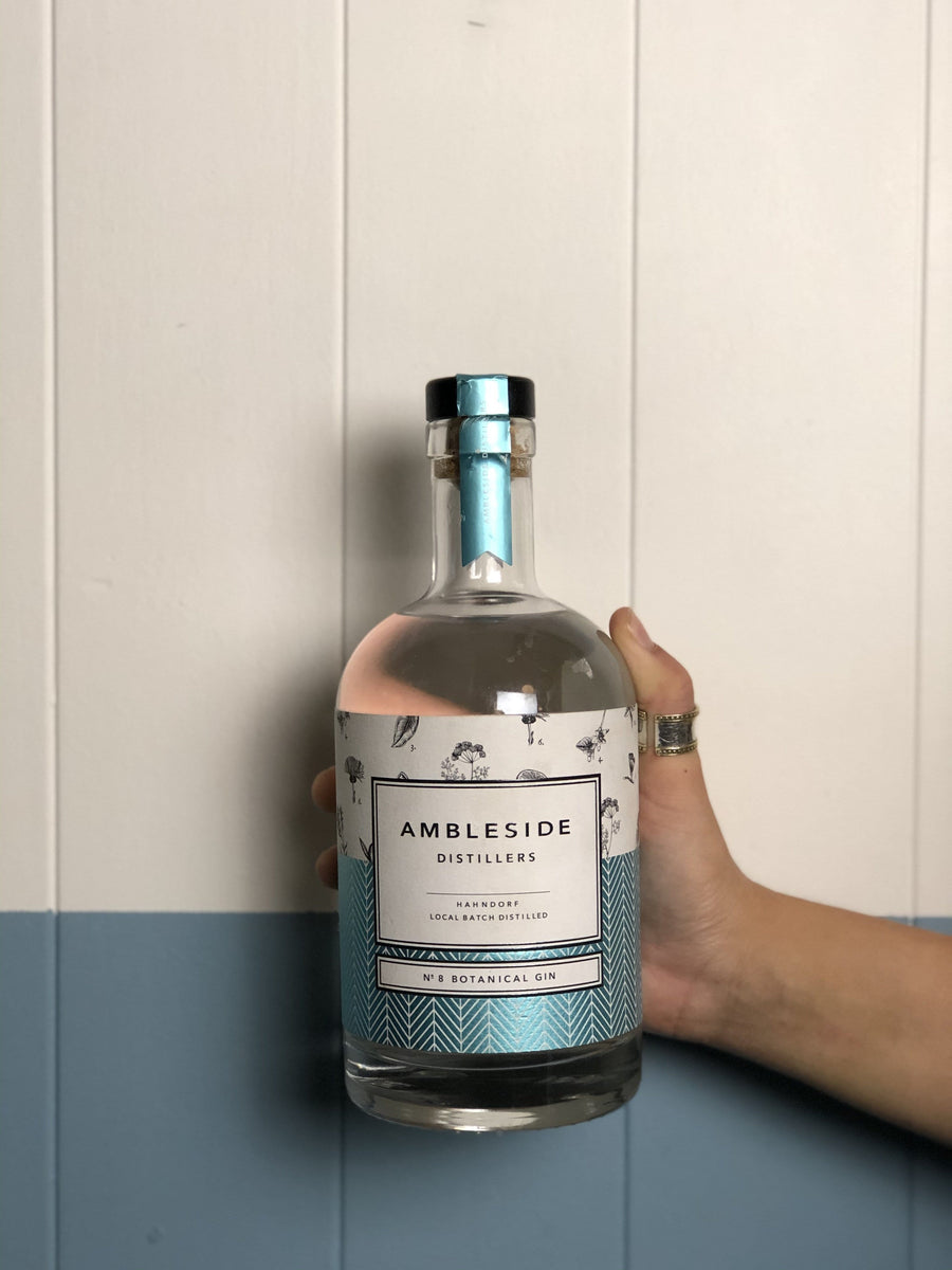 Ambleside - Botanical No 8 Gin