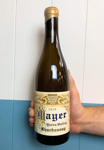 Mayer - '19 Chardonnay, Yarra Valley VIC