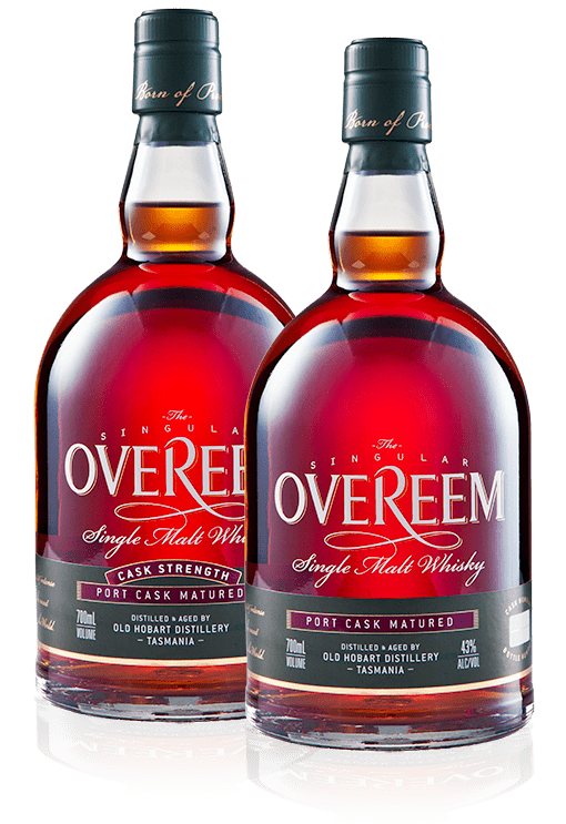 Overeem Port Cask - Single Malt Whisky