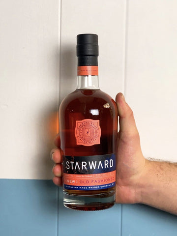 Starward - Bottled Cocktail