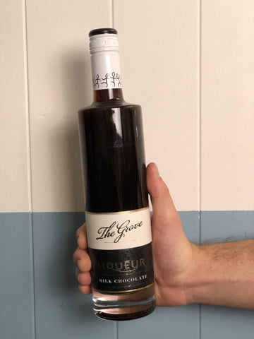 The Grove Distillery - Chocolate Liqueur